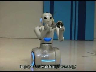 тaёта робото-квартет