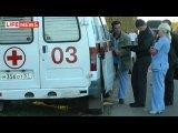 24.09.2010 на трассе Орел-Знаменское в аварии погибли пять человек. Жених, невеста, двое свидетелей и водитель.