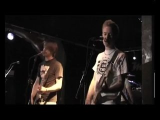 Break Your Frame-Summertime[Live at Meeths 2009]