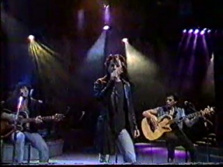Bon Jovi Bed Of Roses Live Acoustic Australia 27th November 1992