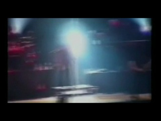 Meat loaf live at Coach USA Center 2002