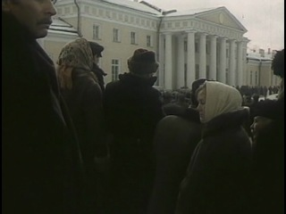 Т/с «ХОЖДЕНИЕ ПО МУКАМ» (1974-1977) СЕРИЯ 4