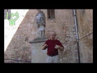 У истоков сурдопедагогики. Педро Понсе де Леон (Pedro Ponce de Leon)