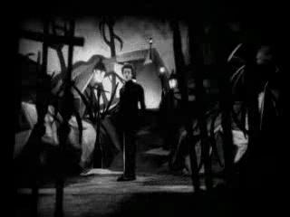 David Drainman of Disturbed- Forsaken (клип из Queen of the Damned)