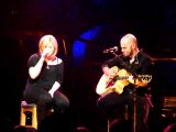 Chris Daughtry Ft. Kelly Clarkson - Fast Car