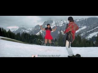 Непохищенная невеста / Dilwale dulhania le jayenge - Zara Sa Jhoom Loo Mein