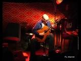 F.S. Blumm live at Ahornfelder Festival 2006