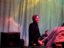 Никого Нет Дома ib - Домой Live at Чибис. 10 лет