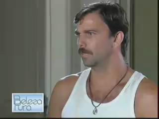 Novela Beleza Pura- Chamada- Rakelly