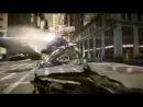 Оффициальный трейлер к игре Crysis 2 PC,XBOX360,PS3