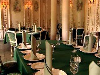 Андрей Деллос Ресторанные_Хроники RestoranGood Ресторан Бизнес Обучение Ресторанный_Бизнес Сервис Обслуживание