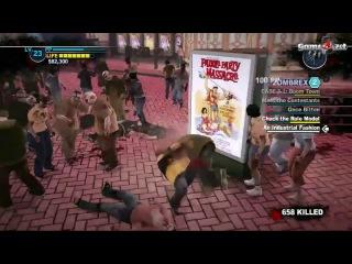 Dead Rising 2 обзор игры