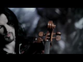 Apocalyptica feat. Lacey Sturm - Broken Pieces (2010) HD