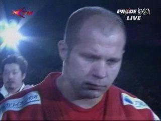 D.M.G. - Фёдор Емельяненко - Зулу Зулузиньо 31.12.2005
