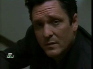 Месть без предела (ТВ-сериал) (Vengeance Unlimited) 1998 5 серия