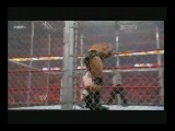 Sheamus vs Randy Orton