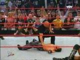 WWE Goldberg The Rock Steve Austin Triple H и все рестлеры WWE моё старое видео ))