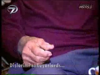 Son Osmanlı Nevruz Dede