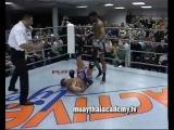 Zaur Dzhavadov vs Dmitry Kalvo (Azeri - Чемпион)