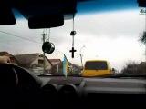 ДТП на трассе Ужгород - Мукачево