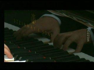 БРАМС - Концерт № 1 - исп.Д.Баренбойм