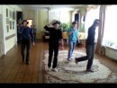 Репетиция часть 1 к концерту 03.03.2011