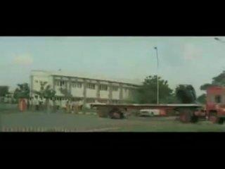 Самые кровавые удары индийского кино
