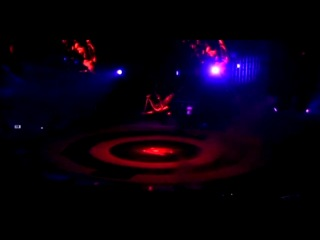 Britney Spears - Freakshow (TCSB- Final Act Live At Madison Square Garden(25-08-09))