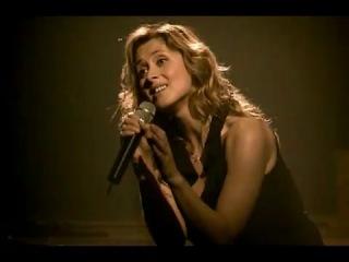 Lara Fabian Je T'aime Первый концерт Лары Фабиан после смерти любимого человека Грегори Леморшаля