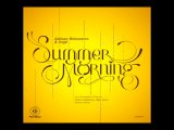 Aleksey Beloozerov &amp Ange - Summer Morning (Deep Active Sound remix)