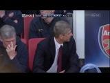 Чудо гол Криштиану Роналду в ворота Арсенала