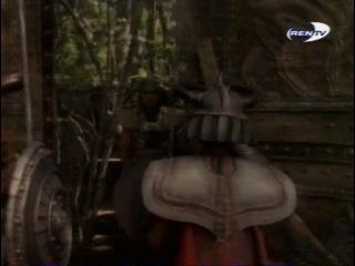 Легенда о затерянном городе (1997) - 16 серия