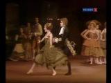 Балет Ж.Массне Манон. Королевский театр Ковент-Гарден, 1982.