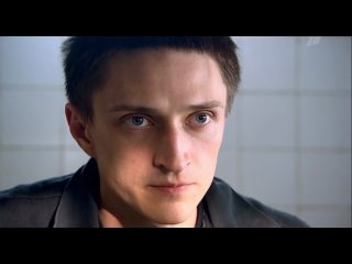 Русский побег из тюрьмы Prison Break 1 сезон 3 серия DVDRip