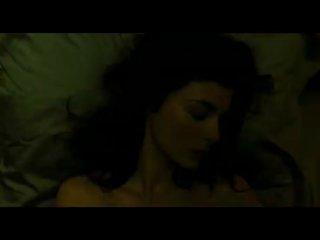 Рекламный ролик ''Chanel № 5'' Train de nuit (Ночной поезд) with Audrey Tautou & Travis Davenport