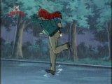 Человек-паук 1994 года ( Сезон 2, Серия 8 ) Поединок охотников