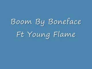Boneface BOOM
