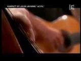 Karpatt &amp Julie Levigne -