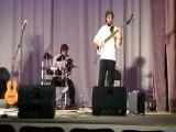 импровизация-как должен играть настоящий басист