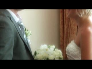 Василий и Елена, свадебный клип    /Видеосъемка свадьбы в Екатеринбурге; фотограф, видеооператор на свадьбу в Екатеринбурге и Тю