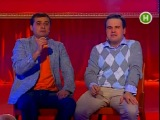 Comedy Club UA, дуэт им. Чехова - Минздрав придумывает надписи на пачках сигарет
