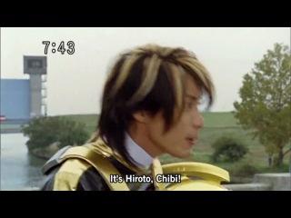 Engine Sentai Go-Onger 41