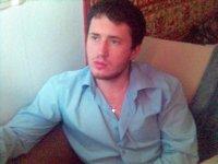 Владимир Таранов, 9 сентября 1984, Минск, id10455938