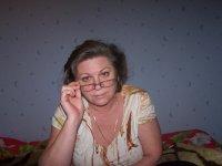 Ирина Трусова, 21 августа , Пенза, id10455966