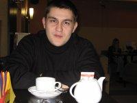 Михаил Сейбанов, 14 января , Москва, id10528019