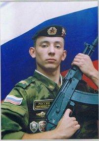 Алексей Сафиев, 5 апреля 1987, Днепропетровск, id11261064