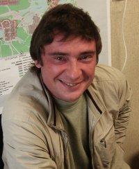 Юрий Гуляев, 26 октября , Магнитогорск, id16589486