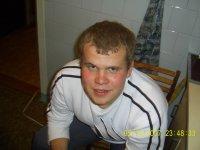 Денис Кабанов, 30 апреля 1985, Омск, id27870731