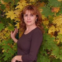 Elena Laber, 29 октября 1969, Москва, id28214954