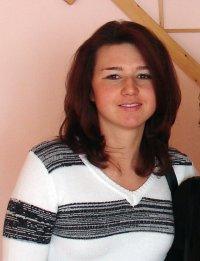 Юлия Ломонос, Москва
